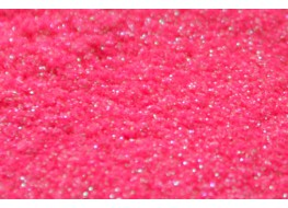 Блёстки Б24 ярко-розовые с золотым отливом мелкие