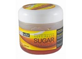 Паста сахарная мягкая