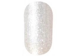 Гель-лак т 101 белое серебро