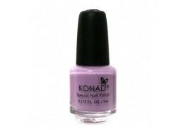 Лак для стемпинга № 15 пастельно-фиолетовый