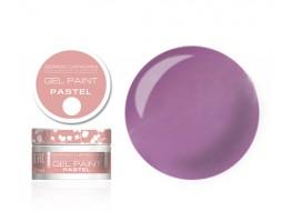 Гель-краска Пастель т206 темно-фиолетовый (срок - до 11.17)