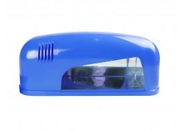 Лампа УФ 9 Вт JN-TR-082 синяя