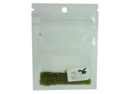 Хрустальная крошка №06 olive