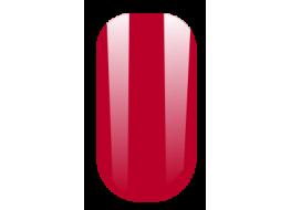 Гель-лак Омбре т 605 темно- красный