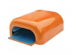 Лампа УФ 36 Вт оранжевая глянец