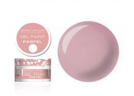 Гель-краска Пастель т202 розовый (срок - до 11.17)