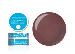 Гель-краска т9 коричневая (срок - до 11.17)