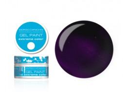 Гель-краска т8 фиолетовая (срок - до 11.17)