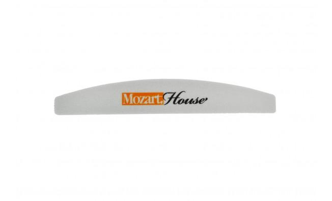 04140 Моцарт Хаус Полировщик полукруг серый суперэластичный