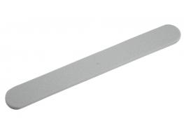 Пилка 80*80 белая узкая
