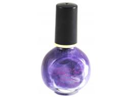 Краска для штампа №20 темно-фиолетовая
