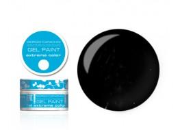 Гель-краска т3 черная