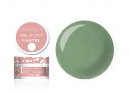 Гель-краска Пастель т211 зеленый (срок - до 11.17)