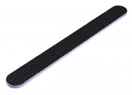 Пилка 100*180 чёрная узкая