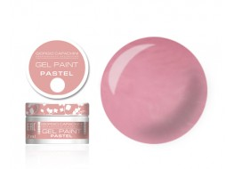 Гель-краска Пастель т203 темно-розовый