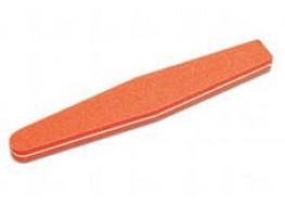 Полировщик ромб оранжевый 100/120