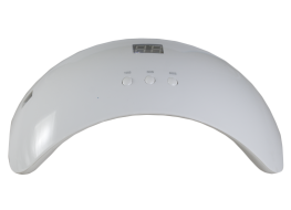 Лампа UV/LED SunUV 9SE 36 W 2 в1