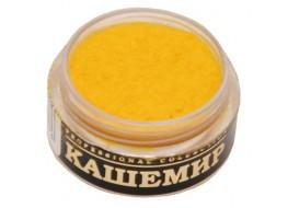 Кашемир в банке т4 желтый