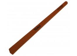Пилка SBF 070 на деревянной основе коричневая 150*220