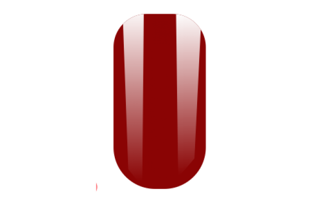 Гель-лак Red collection т 907