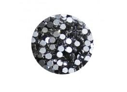 Стразы стекло SS1 Серый (Gery)