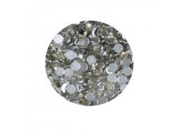 Стразы стекло SS6 Серебро