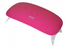 Лампа UV/LED SunUV  рlus mini 24 W красная