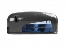 Лампа УФ 9 Вт JN-TR-082 чёрная