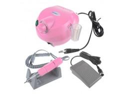 Машинка Marathon Escort 2 Pro Nail 45 вт розовая