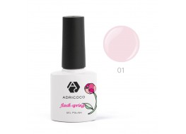 Гель-лак ADRI COCO Flash Spring т 01 первый тюльпан