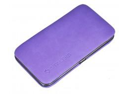 """Vаникюрный набор """"ULTRA""""ECO 5 предметов МS-04/1E (фиолетовый)"""