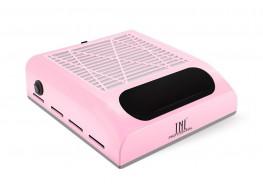 Вентилятор(пылесос) Vortex розовый 80 W