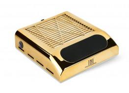 Вентилятор(пылесос) Vortex золото 80 W