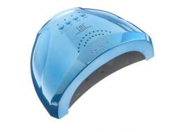 Лампа UV LED 48 Вт Shiny TNL перламутрово-голубая