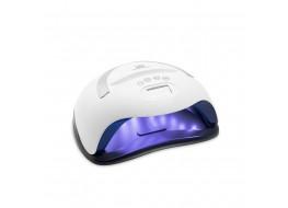 Лампа UV LED 168 Вт Desired Lux TNL белая с серебром