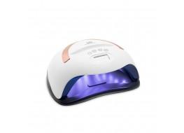 Лампа UV LED 168 Вт Desired Lux TNL белая с золотом