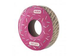Запасной блок файл-ленты Bobbinail 150 грит (18 мм*6 метров)