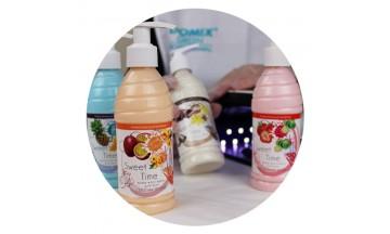 Серия Sweet Time - витаминная терапия для кожи!