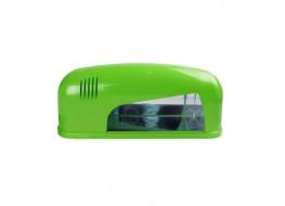 Лампа  УФ 9 Вт JN-TR-082 зеленая