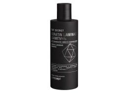 Шампунь Top Secret для поддержания эффекта ламинирования