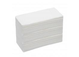 Полотенца одноразовые 35*70 белые 150 шт