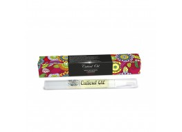 Масло для ногтей и кутикулы в карандаше «Вишня»