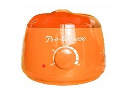 "Воскоплав для банки пластик ""Pro Wax 100"" Оранжевый"