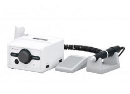 Машинка для маникюра STRONG-211 (37000 об/мин) с педалью