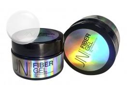 Гель со стекловолокном Fiber Gel Cler №03