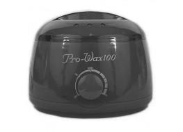 """Воскоплав для банки пластик """"Pro Wax 100"""" Черный"""