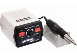 Машинка для маникюра STRONG-204 (35000 об) с педалью