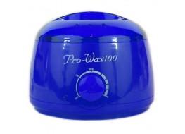"""Воскоплав для банки пластик """"Pro Wax 100"""" Синий"""