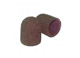 Колпачки шлифовальные d 16 мм*120 коричневые