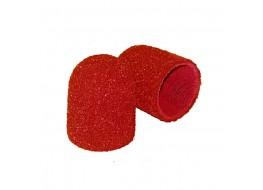 Колпачки шлифовальные d 13 мм*120 красные